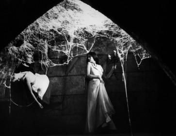 La Sorcière sanglante (1964)