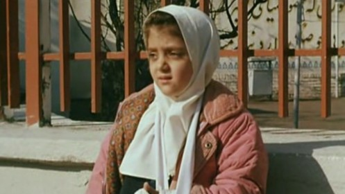Le Miroir de Jafar Panahi (1997)