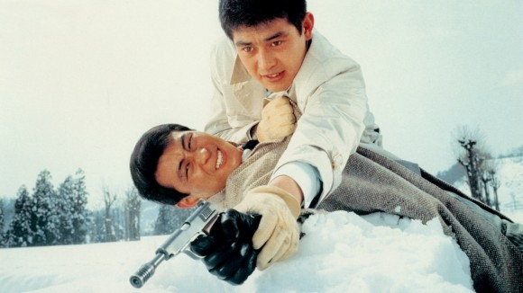 Le Vagabond de Tokyo de Sijun Suzuki (1966)