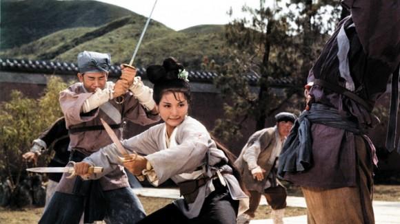 L'Hirondelle d'or (1966)