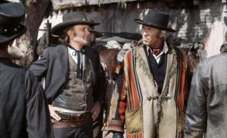 Pat Garrett et Billy le Kid (1973)