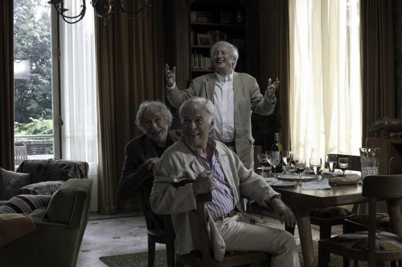 Et si on vivait tous ensemble? de Stéphane Robelin