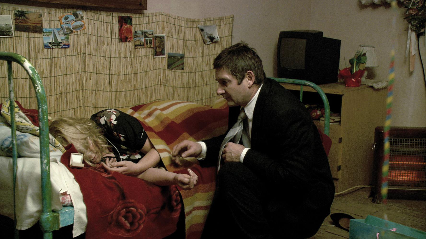 Quatre Nuits avec Anna (2008)