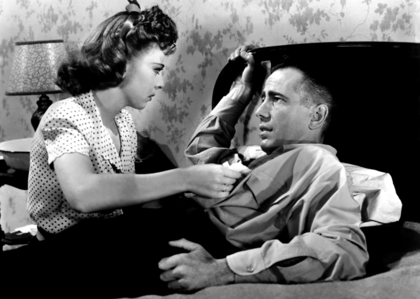La Grande Evasion (1941)