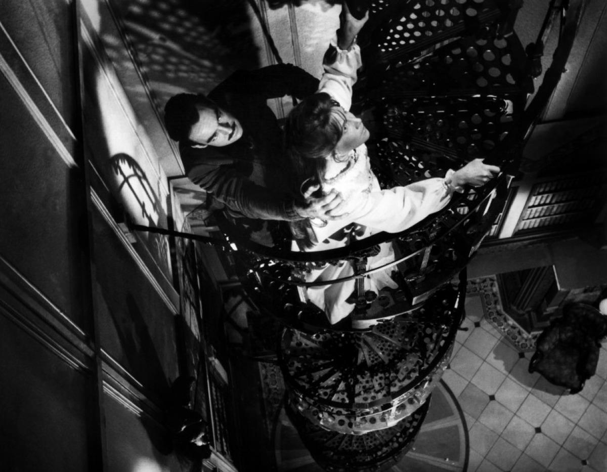 La Maison du diable (1963)