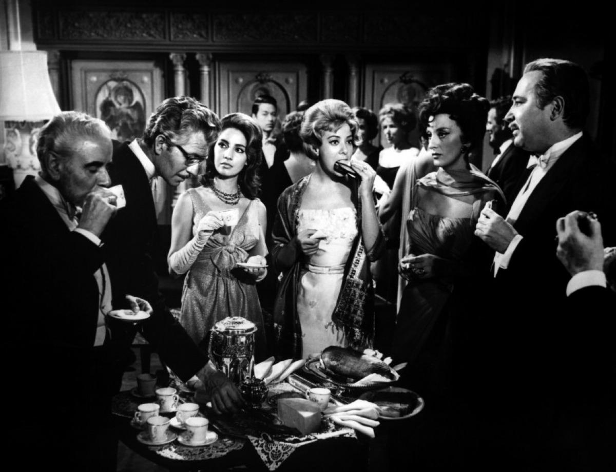 L'Ange exterminateur (1962)