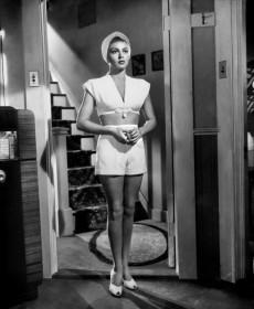 Le facteur sonne toujours deux fois (1946)