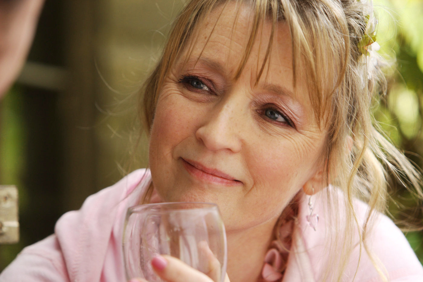 Lesley Manville dans Another Year (2010)