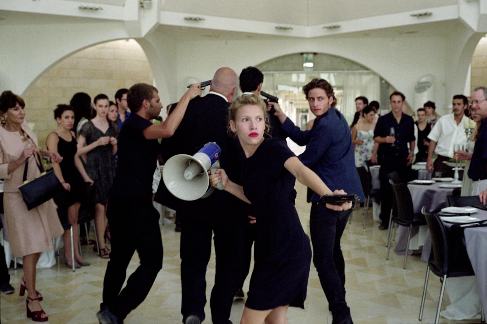 Le Policier (2011)