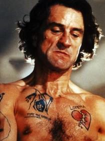 Les Nerfs à vif (1991) de Martin Scorsese
