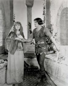 Robin des bois (1922)