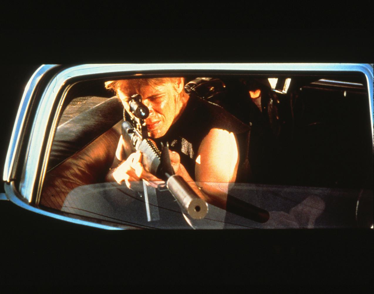 Assaut (1976)