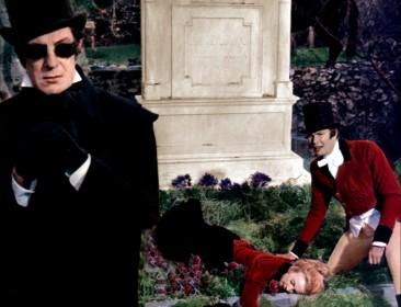 La Tombe de Ligeia (1964)