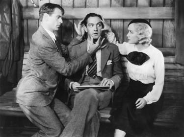 Sérénade à trois (1933)