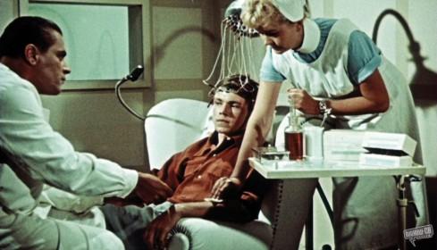 The Substance - Albert Hofmann's LSD