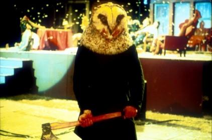 Bloody Bird (1987)