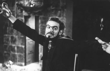 Cette nuit, ton corps m'appartiendra de José Mojica Marins
