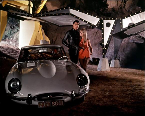 Danger, Diabolik! (1968)