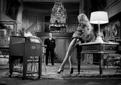 En cas de malheur (1957)