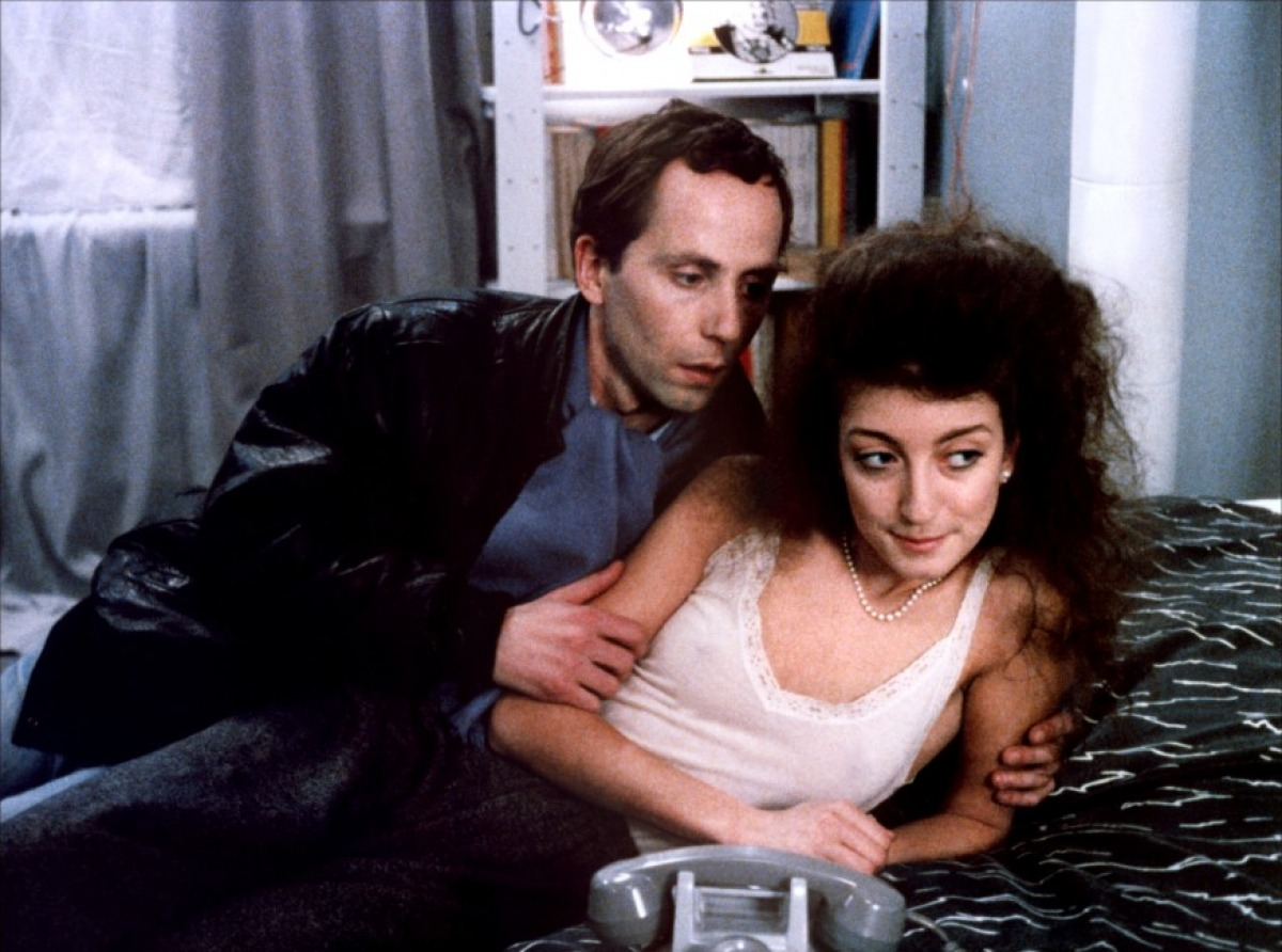 Les Nuits de la pleine lune (1984)