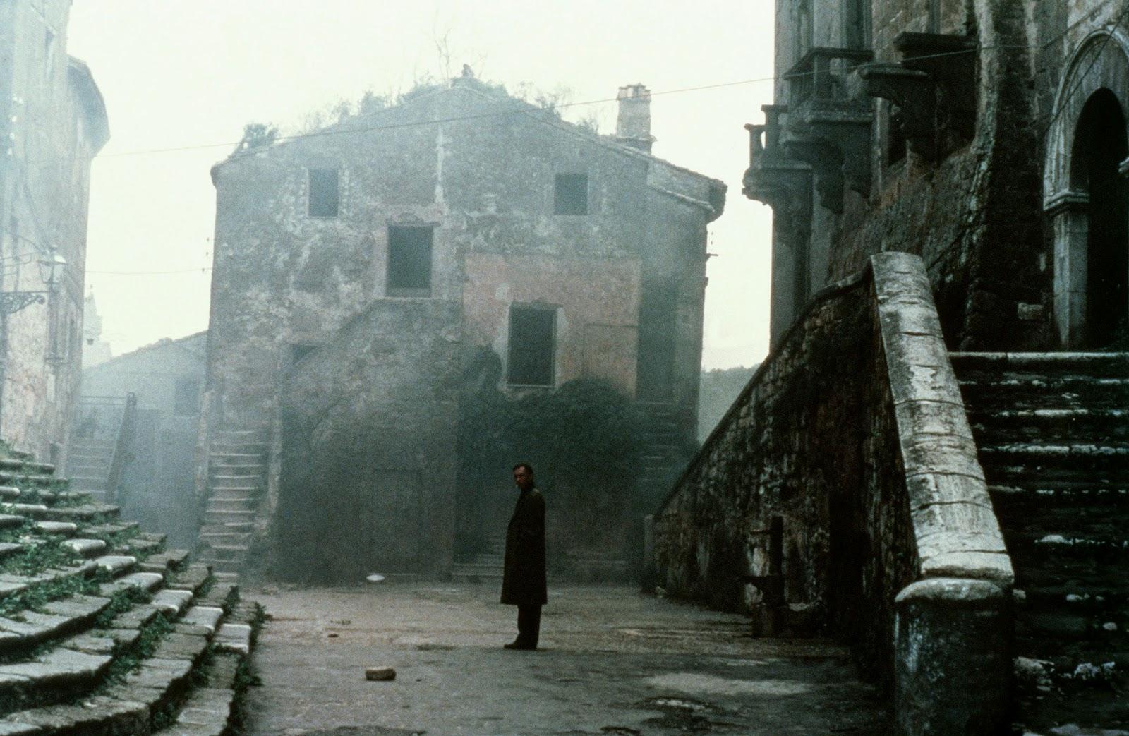 Nostalghia (1983) d'Andrei Tarkovski