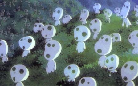 Princesse Mononoke (1997)