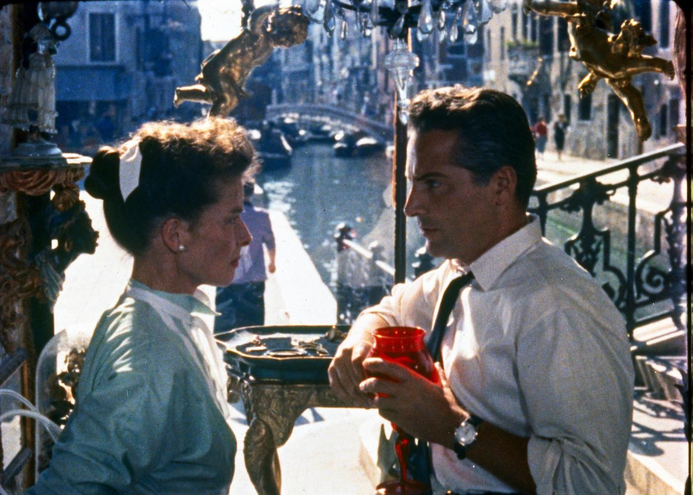 Vacances à Venise (1955)