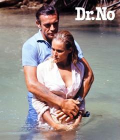 James Bond contre docteur No (1962)