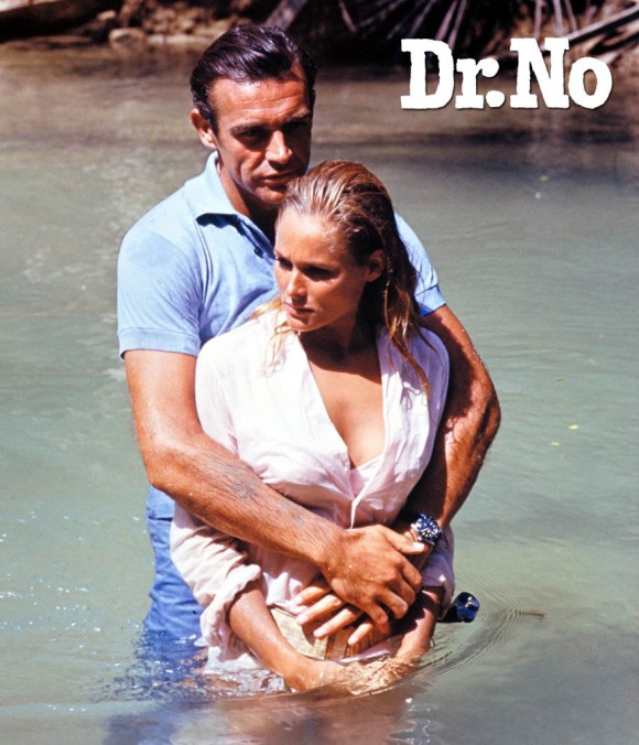 James Bond contre docteur No (1962)