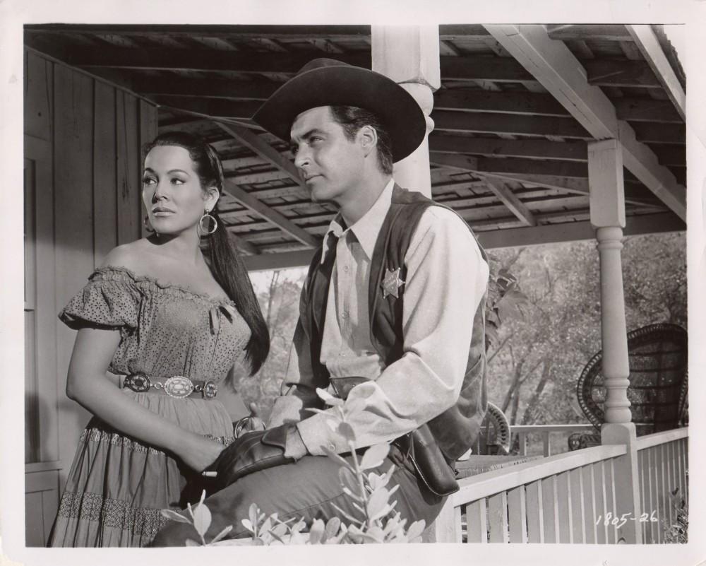 Crépuscule sanglant (1956)