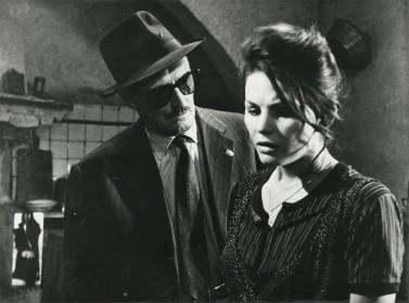 Meurtre à l'italienne (1959)
