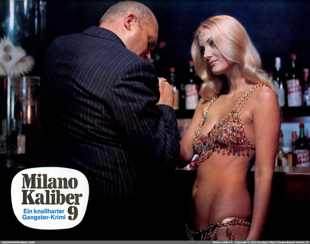 Milan calibre 9 (1972)
