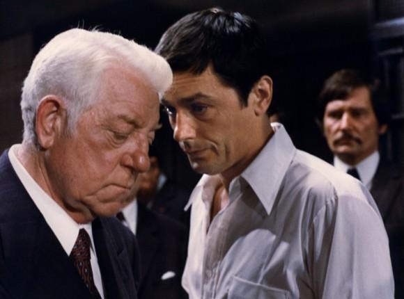 Deux Hommes dans la ville (1973)