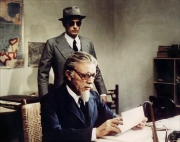 L'Assassinat de Trotsky (1972)
