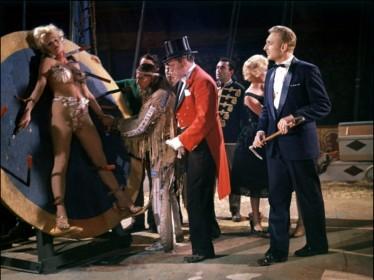 Le Cirque des horreurs (1960)