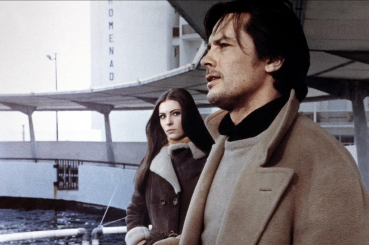 Le Professeur (1972)