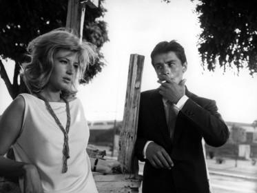 L'Eclipse (1962)