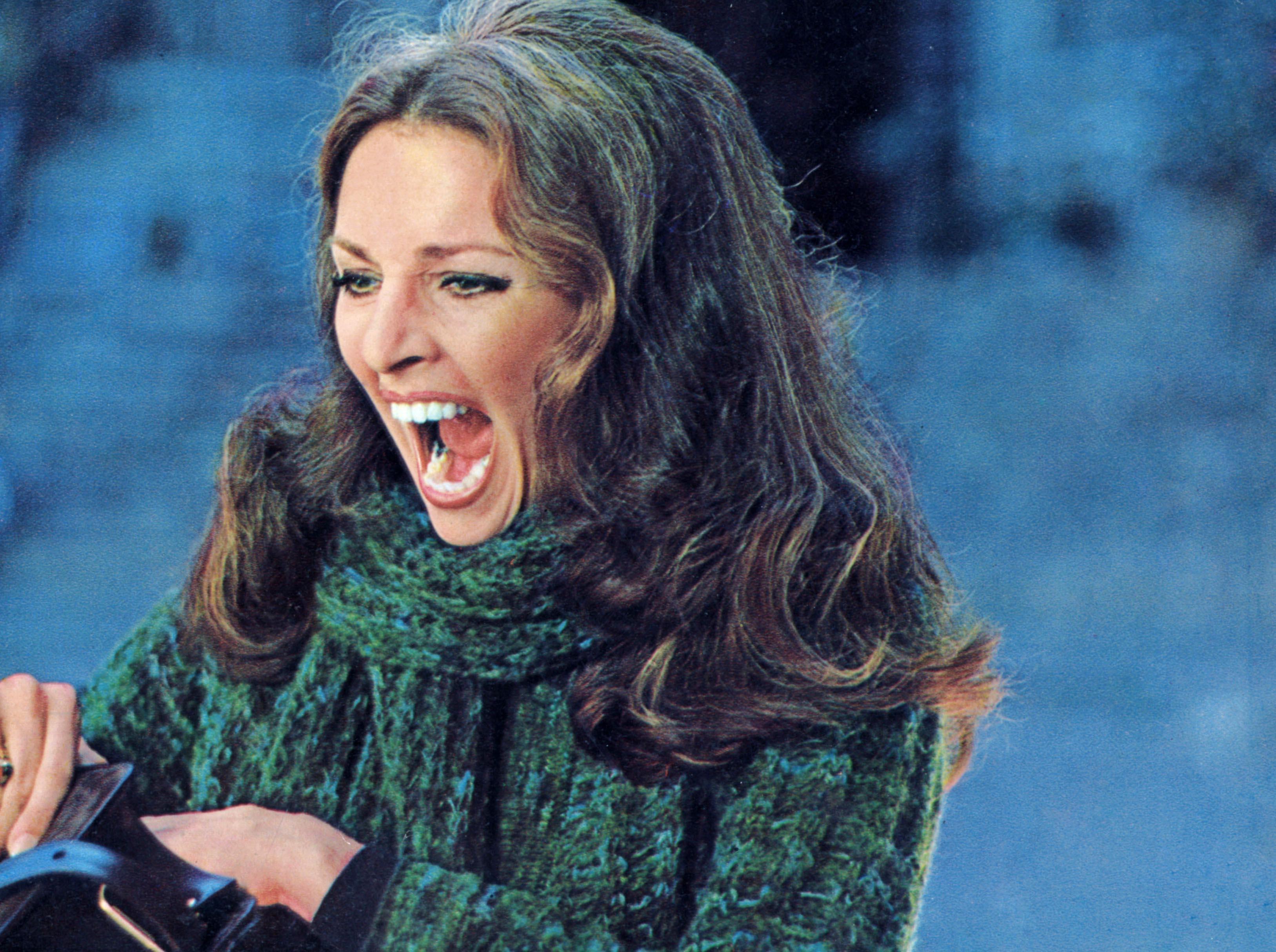 L'Emmurée vivante (1977)