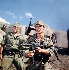 Les Centurions (1966)