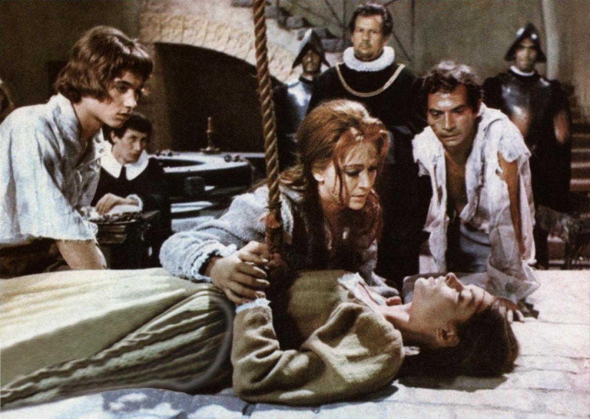 Liens d'amour et de sang (1971)