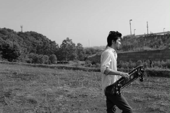 Playback de Sho Miyake, l'un des 19 films en competition internationale à Locarno