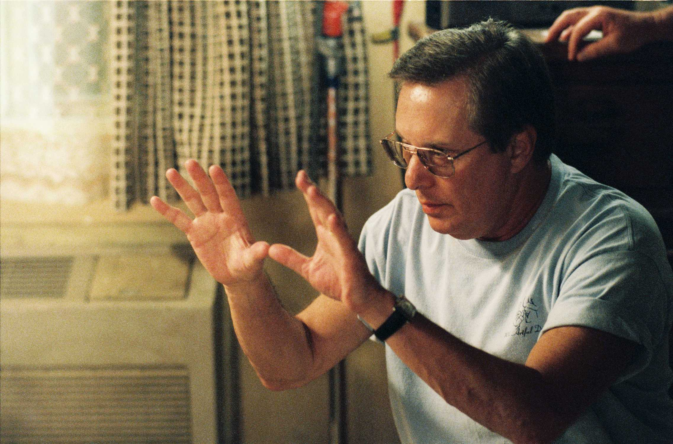 william friedkin facebook
