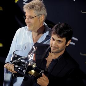 Not in Tel Aviv, by Nony Geffen, Premio speciale della giuria Cinè + Cineasti del presente