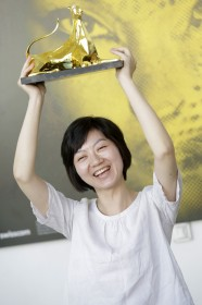 Pardo per la migliore opera prima (Best First Feature) JI YI WANG ZHE WO (Memories Look At Me) by SONG Fang, China