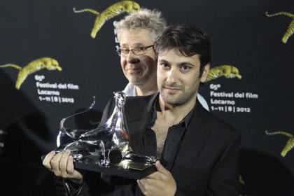 NOT IN TEL AVIV, by Nony Geffen, Premio speciale della giuria Ciné+ Cineasti del presente