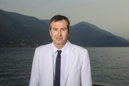 Olivier Père, Photo Xavier Lambours