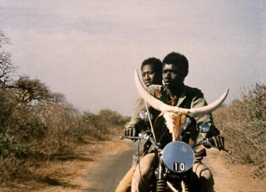 Touki Bouki - le voyage de la hyène