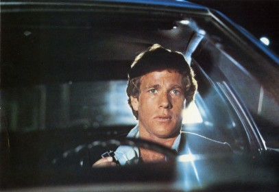 The Driver (1978)