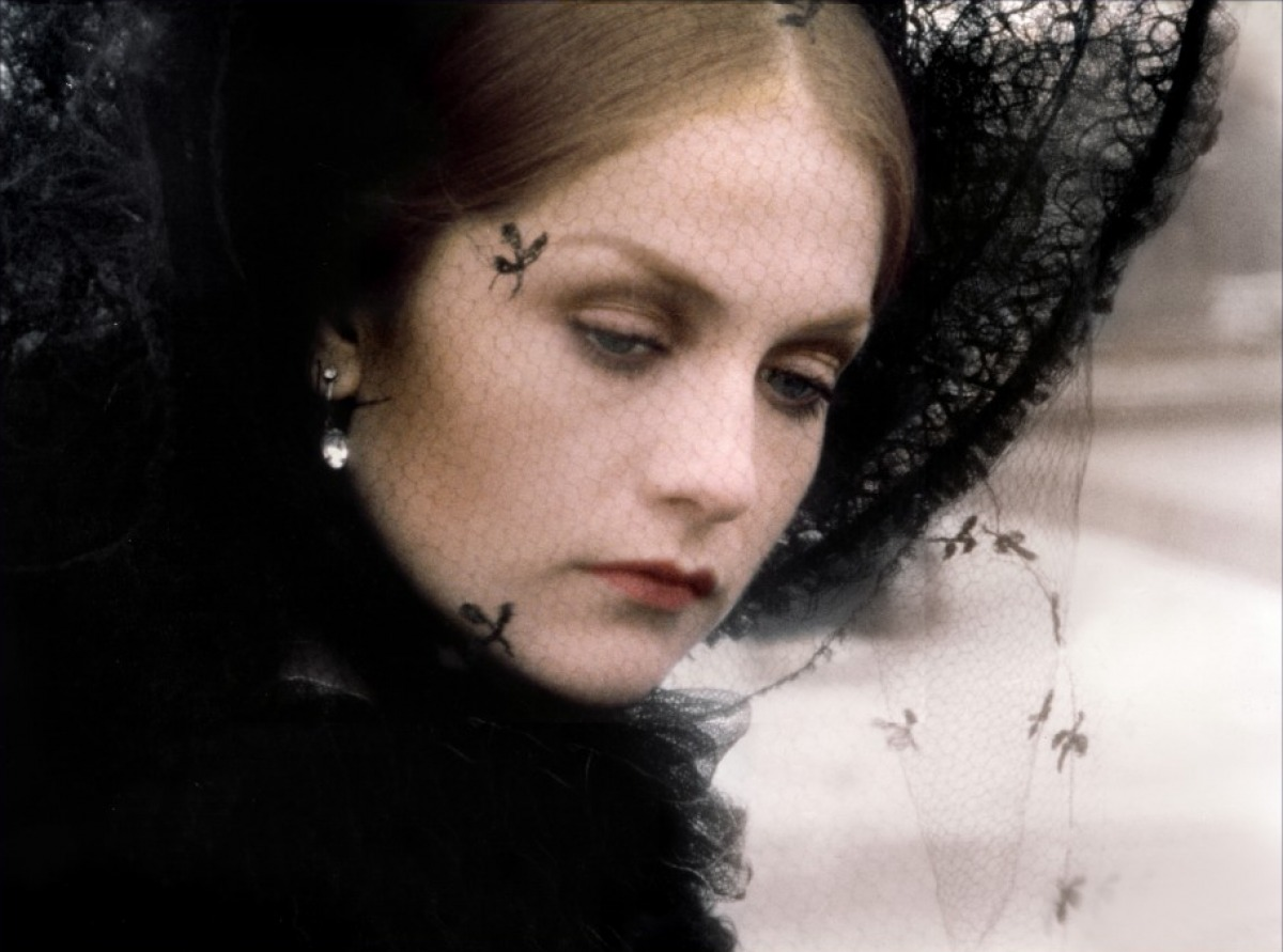 La Dame aux camélias (1981)