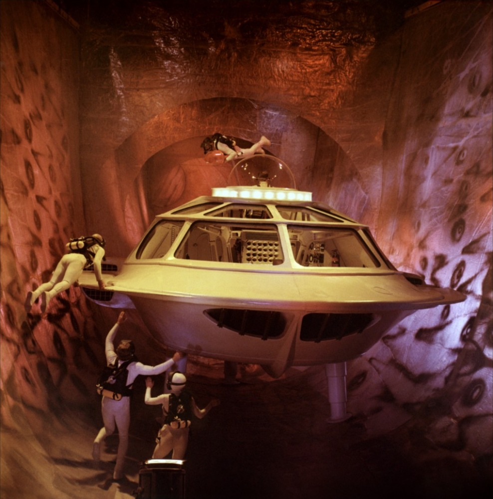 Le Voyage fantastique